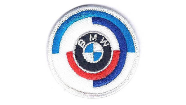 logo BMW Motorsport 1972